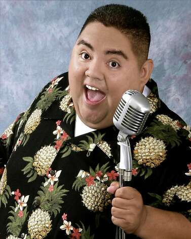 Comedian Gabriel Iglesias Photo: Courtesy Shock Ink