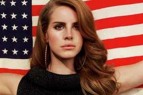 image of singer Lana del Rey