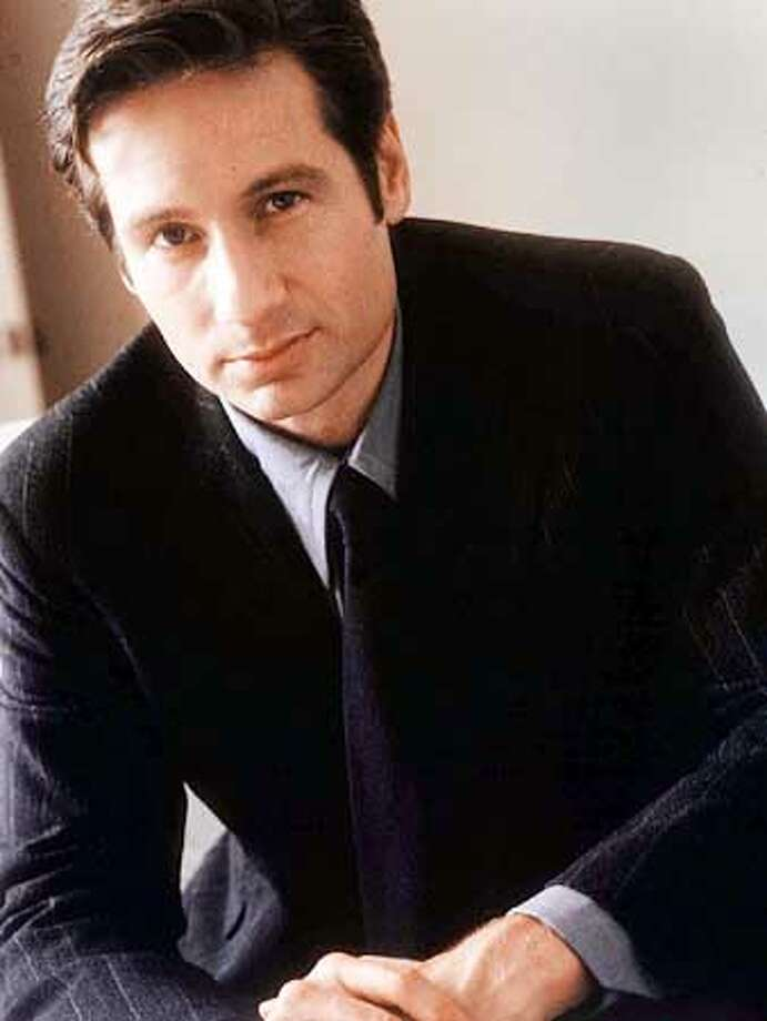 "David Duchovny, former co-star of ""The X-Files,"" will return for the final episode."