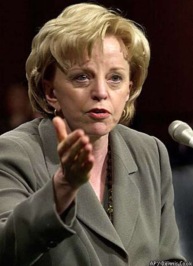 Lynne Cheney is a founder of the American Council of Trustees and Alumni. Associated Press photo by Dennis Cook