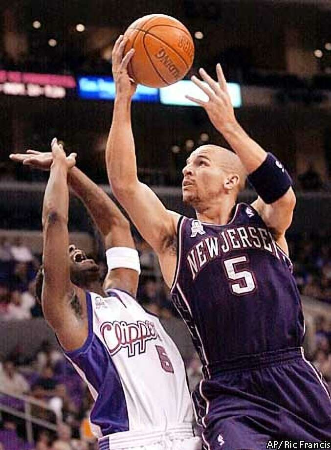 dfb79d713 Kidd is proving Marbury wrong in New Jersey   Ex-Sun makes teammates ...