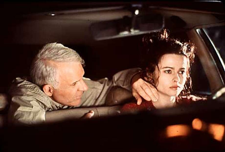 Fueled by the desire to create a new life for himself and Susan (Helena Bonham-Carter), Frank (Steve Martin) plunges into the shadowy world of drugs and violence in order to prove his innocence in Novocaine. HADOUT.