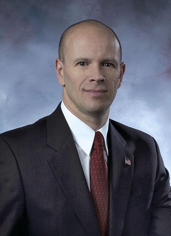 John Franck, Saratoga Springs Finance Commissioner