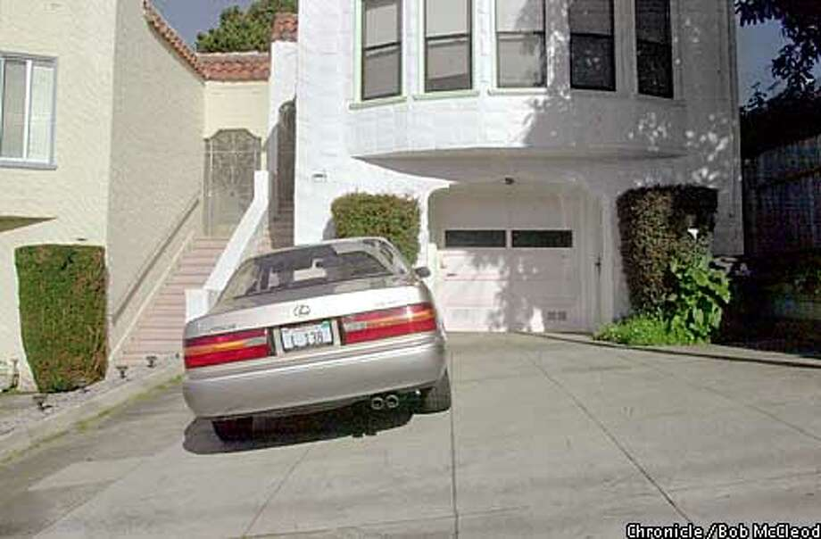 Supervisor Takes Aim At Paved Front Yards More Lawns Turning Into Parking Space