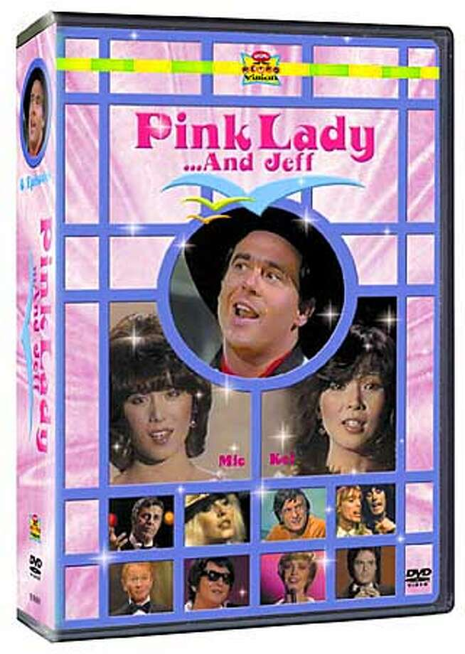"""""""Pinki Lady and Jeff"""" was probably the """"turkey of all time"""" in the 80s. It's now out on video. HANDOUT."""