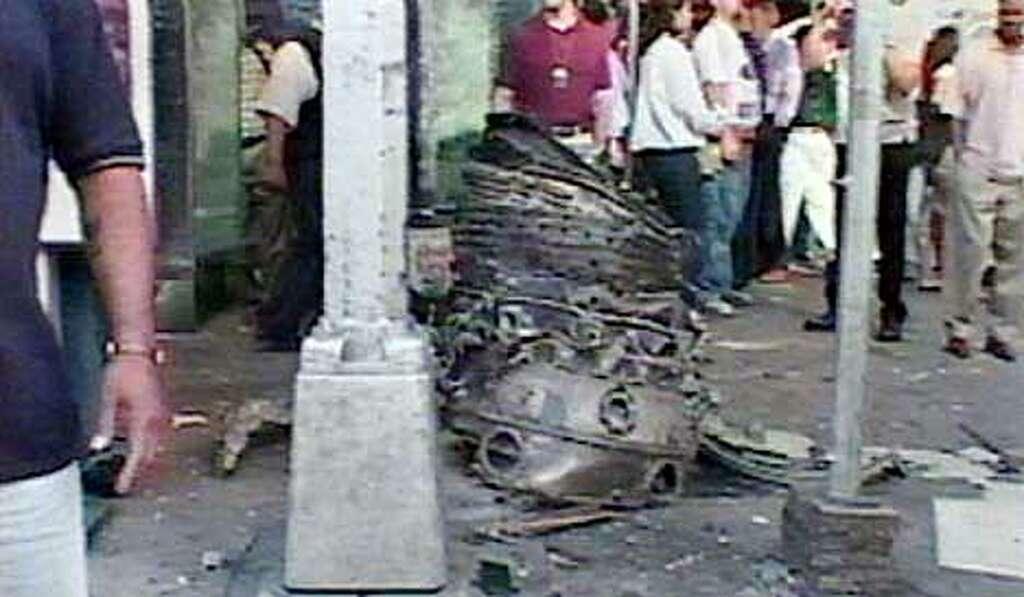 9 11 Jumpers Bodies Hitting The Ground | www.pixshark.com ...