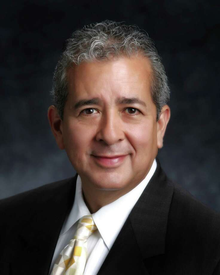 Robert R. Puente is president/CEO of the San Antonio Water System. Courtesy photo Photo: COURTESY PHOTO