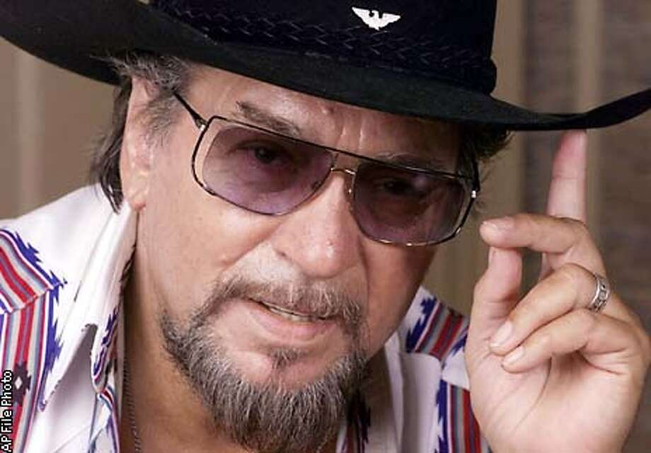 Image result for waylon jennings 2002