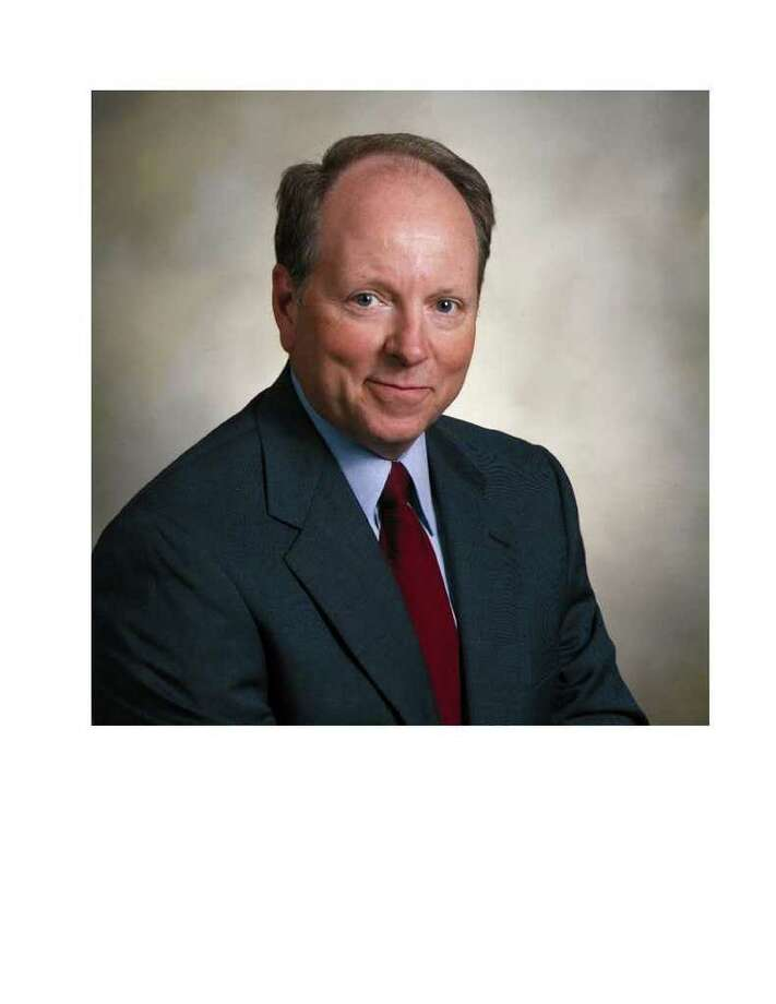 Tomball Regional Medical Center chief executive officer Bud Wethington Photo: Handout