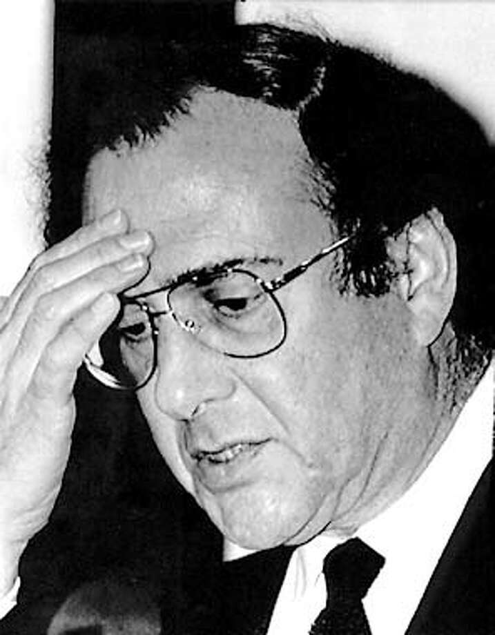 "Playwright Harold Pinter: The quality known as ""Pinteresque"" -- variously defined as ""enigmatic threat"" or ""concrete vagueness"" -- has long been part of the theatrical repertoire. Associated Press File Photo"