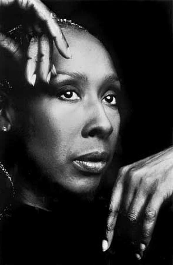 Judith Jamison is carrying on the work of her friend and mentor Alvin Ailey as artistic director of the Alvin Ailey American Dance Theater.