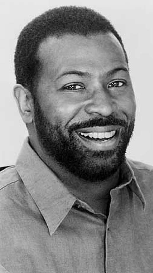 "Teddy Pendergrass: ""I've accepted my disability and moved on with my life."""