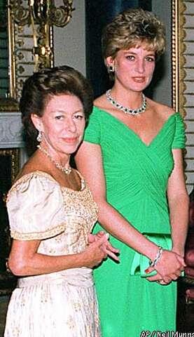 A Royal Death Princess Margaret Princess Margaret S Life Not A