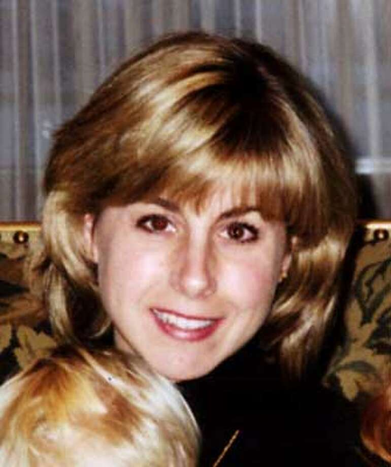 """FILE -- Madeline """"Amy"""" Sweeney, of Acton, Mass., shown in this 1999 family handout photo, was a flight attendant on American Airlines Flight 11 when highjackers crashed it into the World Trade Center in New York on Tuesday, Sept. 11, 2001. (AP Photo/Family handout) Photo: FAMILY HANDOUT"""