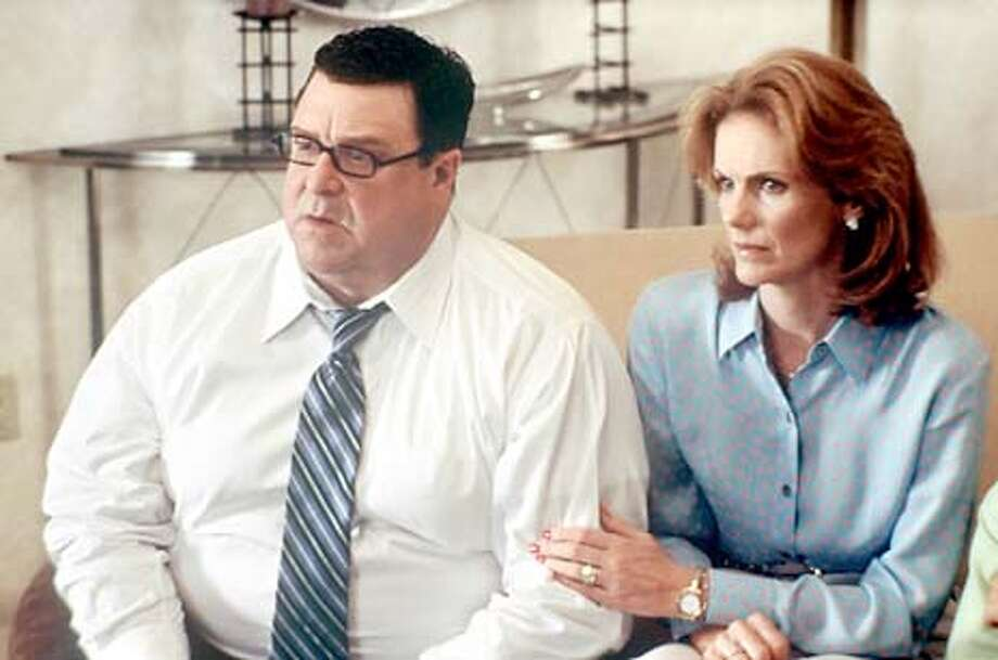 John Goodman and Julie Hagerty in STORYTELLING. Photo: HANDOUT