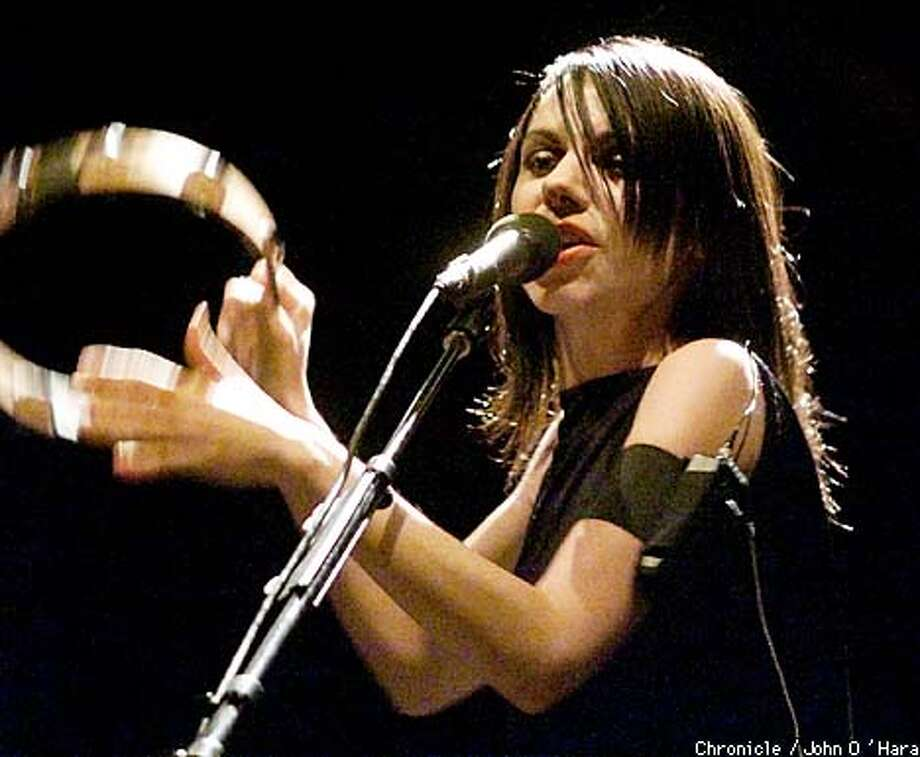 Pj Harvey Confronts The Horrors Of Life Singers Angst Strikes A