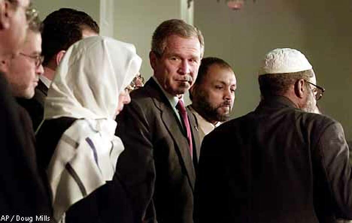 We Must Fight the Most Anti-Muslim Administration Ever