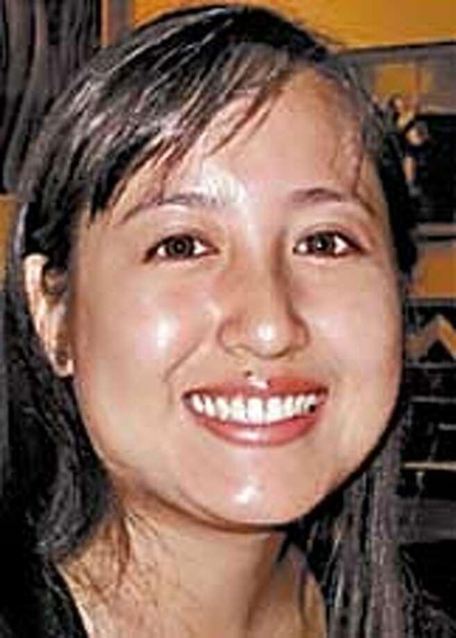 Cindy Nguyen, 22, student, Park Merced.
