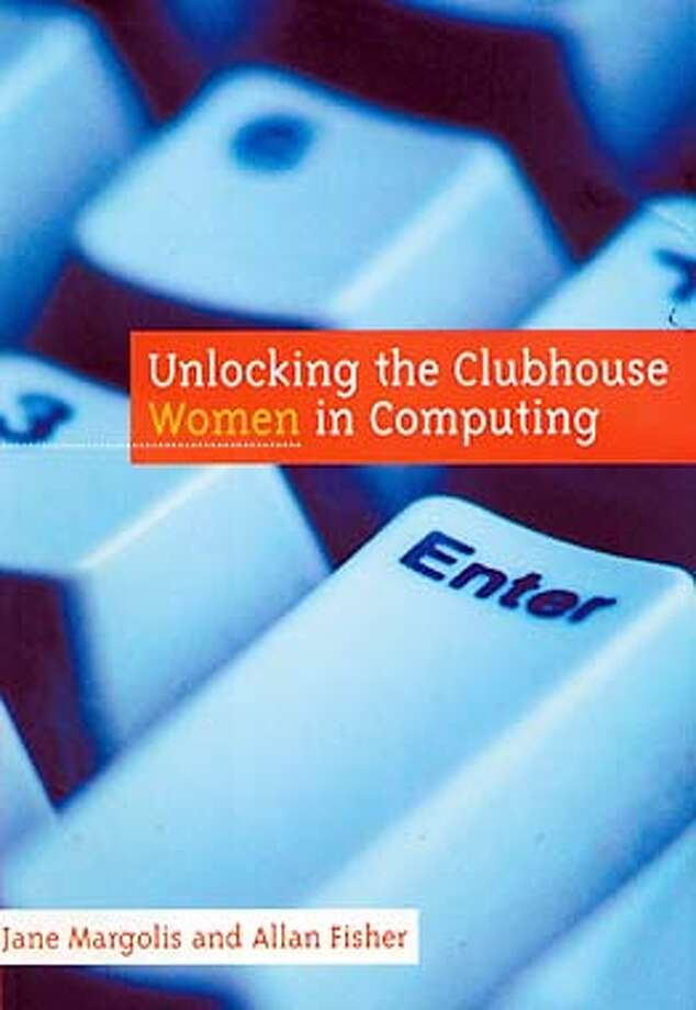 "For ""Unlocking the Clubhouse: Women in Computing,"" more than 100 computer science students were interviewed over a four-year period."