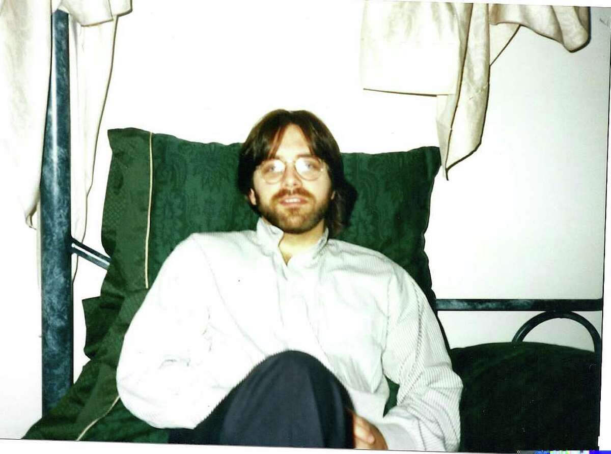 Keith Raniere in the mid-1990s. (TheFallofNXIVM.com)