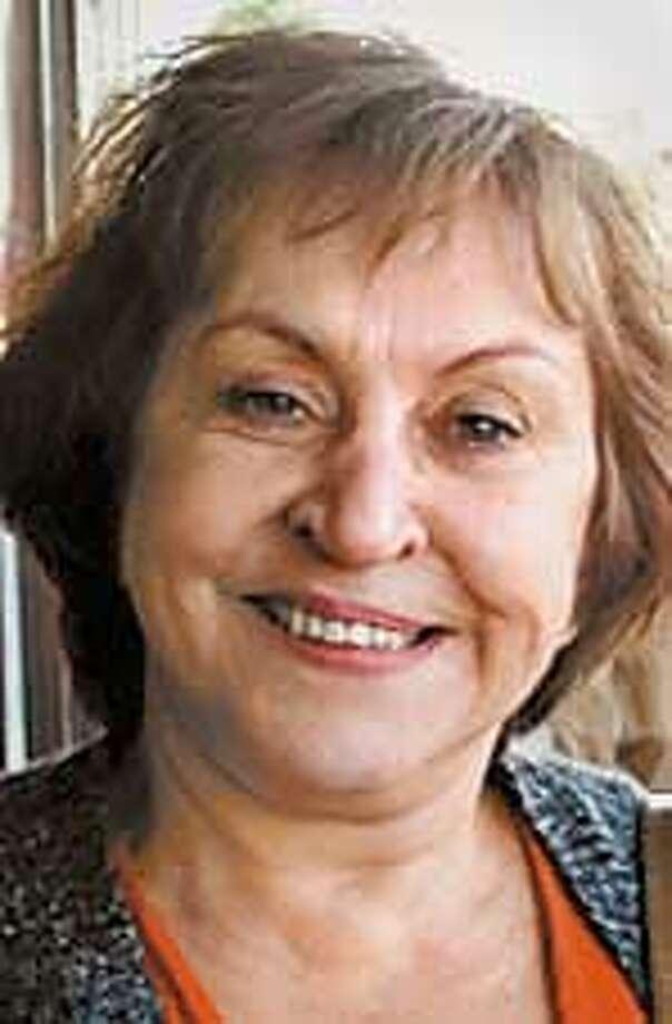 Neyde Trindade, 66, retired film producer, Presidio