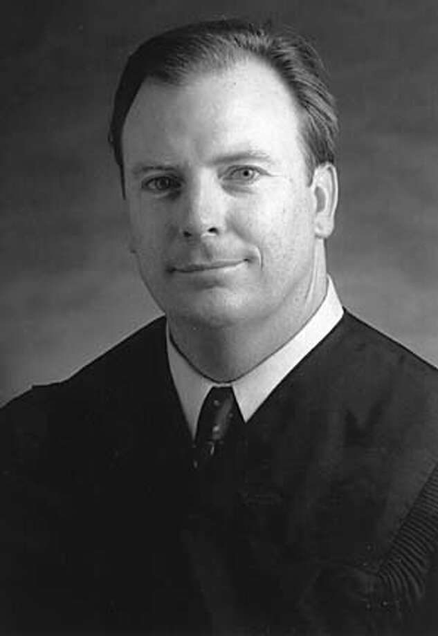 Judge Kevin Ryan