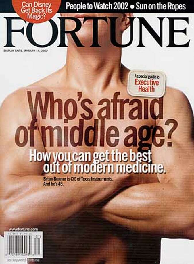 Fortune: Sun Microsystems reportedly was displeased by a story touted on the cover of Fortune's Jan. 7 issue.