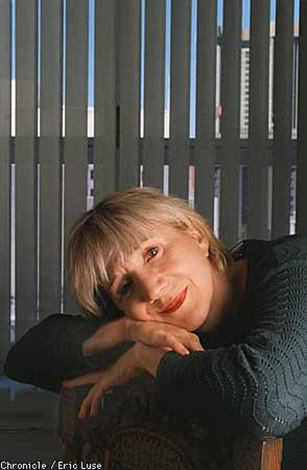 SINGERS2/C/11APRIL97/PK/EL Actress Olympia Dukakis. She will star in play Singer's Boy. Photo by Eric Luse