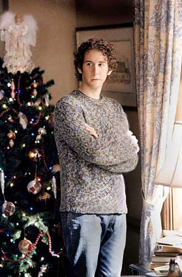 Singer Josh Groban (pictured) who amazed viewers with  his voice in last year's season finale of ALLY McBEAL will return to the series on Monday, December 10th (9:00-10:00 PM ET/PT) on FOX. Groban will reprise his role as Malcolm Wyatt the teenager that Ally escorted to his high school prom last May.
