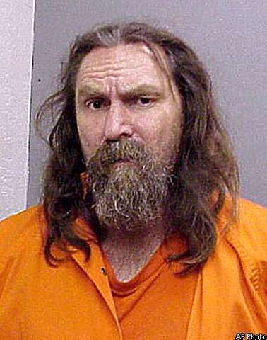 Suspect arraigned in tanker crash, fire / Hells Angel faces