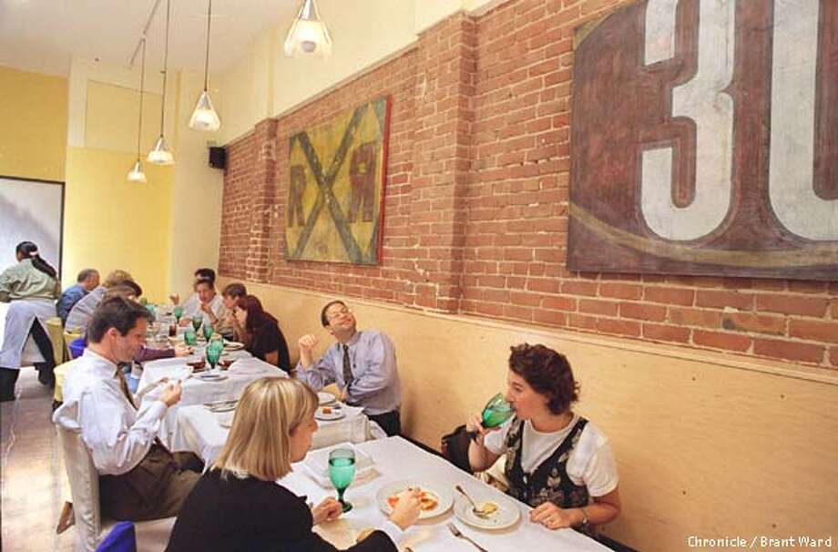Globe and 100-plus other restaurants will offer budget-minded menus. Chronicle photo by Brant Ward