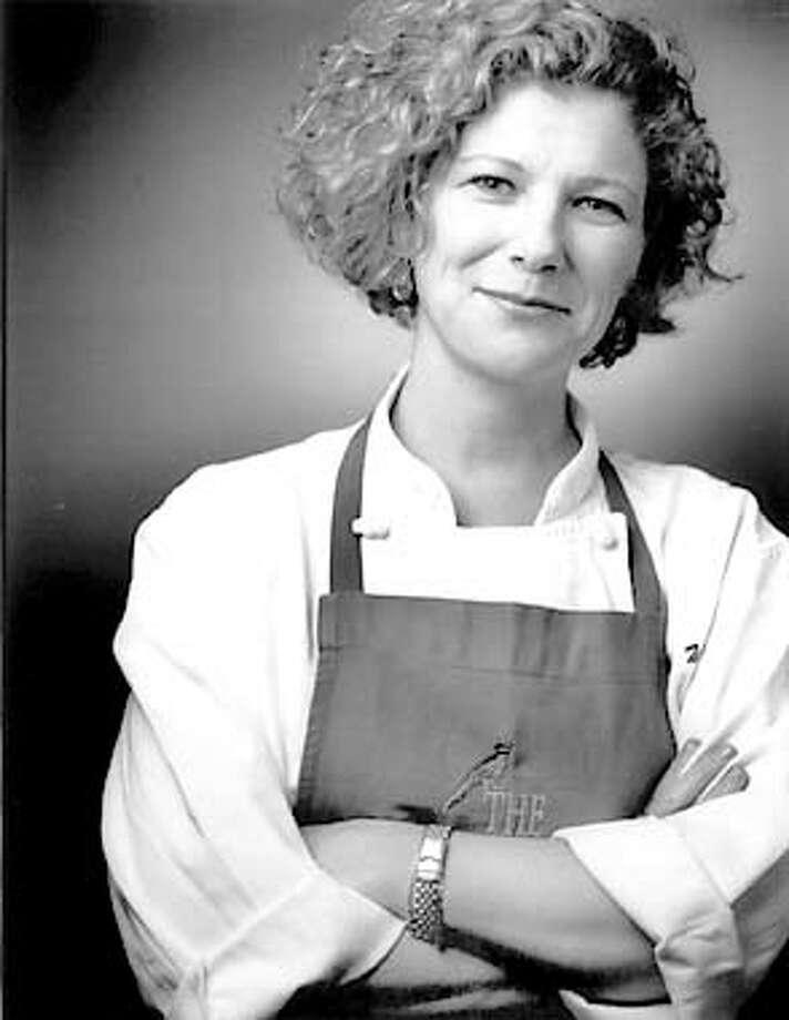 Food Columnist Joanne Weir. Photo: HANDOUT