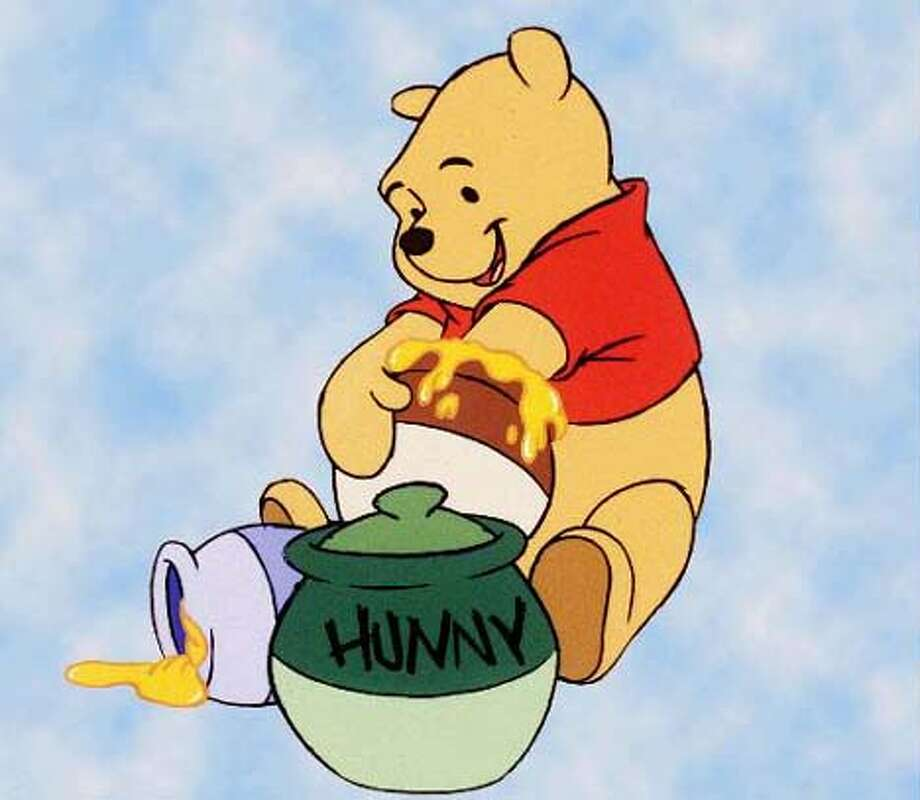 A family-owned business that owns rights to Winnie the Pooh merchandise says Walt Disney Co. owes $35 million in royalties.