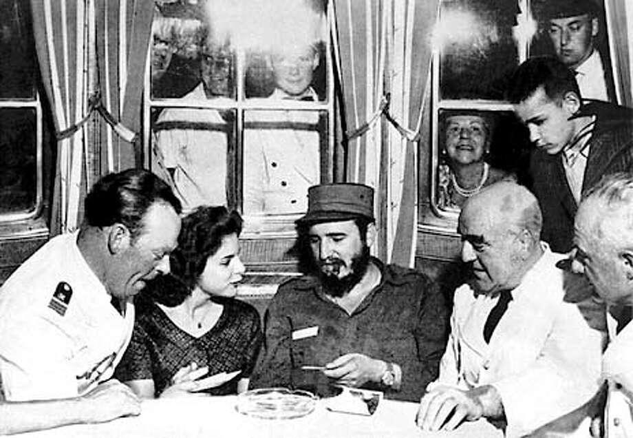Dear Fidel. No other information givne. HANDOUT.