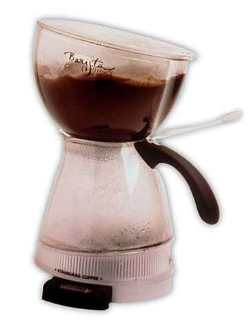 Yet another coffee maker - SFGate