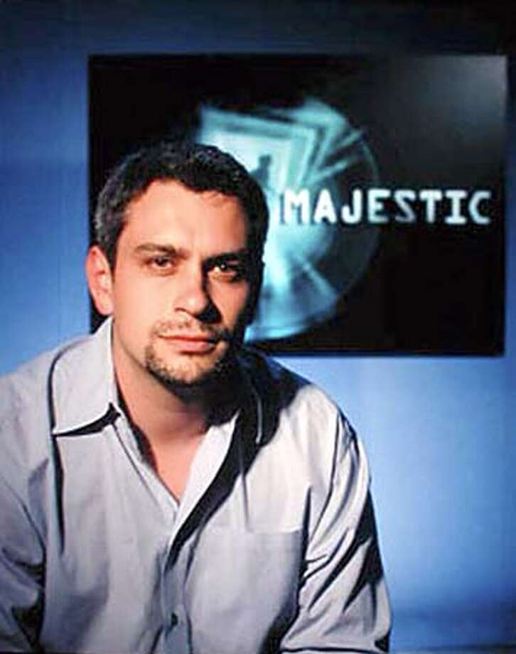 Neil Young, vice president and executive in charge of production at Electronic Arts, had the idea for Majestic.