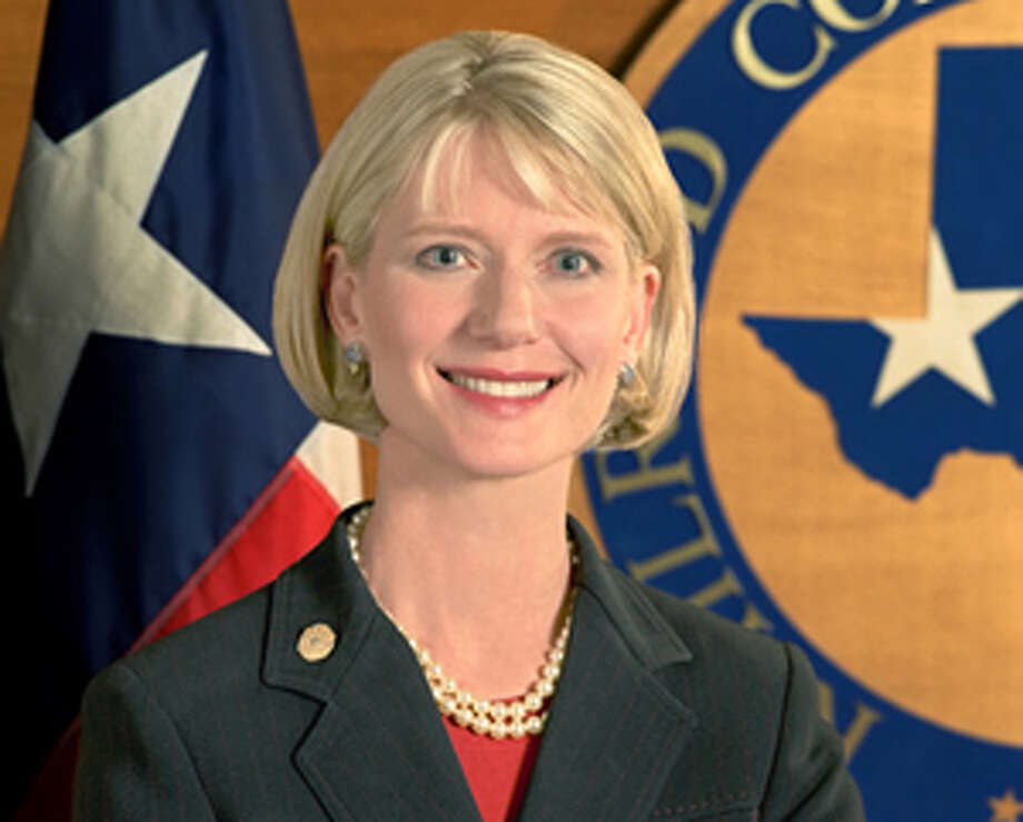Elizabeth Ames Jones wrote the attorney general asking for an opinion on the residency issue. Photo: Courtesy Photo