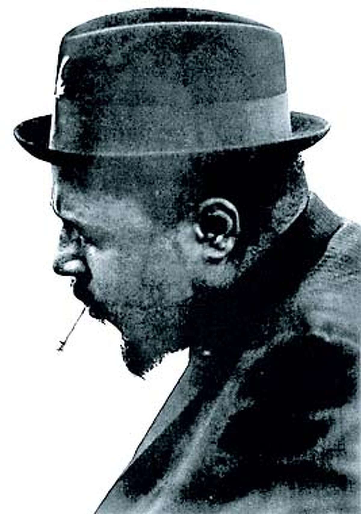 The essence of cool: Thelonius Monk