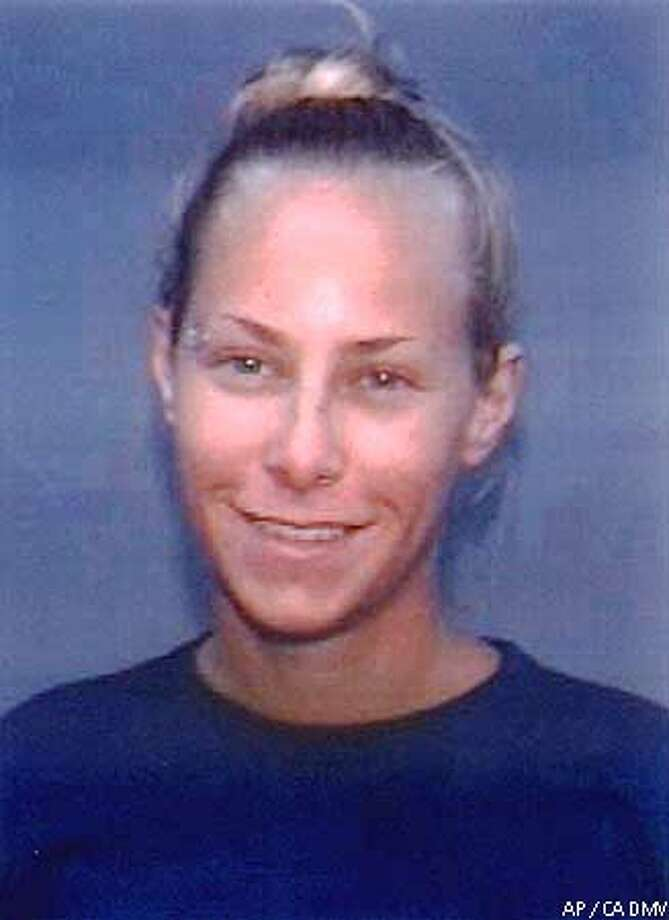 Tracey Natalie Biletnikoff, 20, seen in undated drivers license handout photo, daughter of former Oakland Raiders wide receiver Fred Bilentnikoff, was found strangled to death Tuesday, Feb. 16, 1999 on the campus of Canada College in Redwood City, Calif. Tracey Bilentnikoff's boyfriend, Mohammed Haroon Ali, 23, has been arrested for investigation of murder in her death. (AP Photo/ho, Calif., DMV) ALSO RAN: 02/27/1999 03/11/1999 Photo: HANDOUT