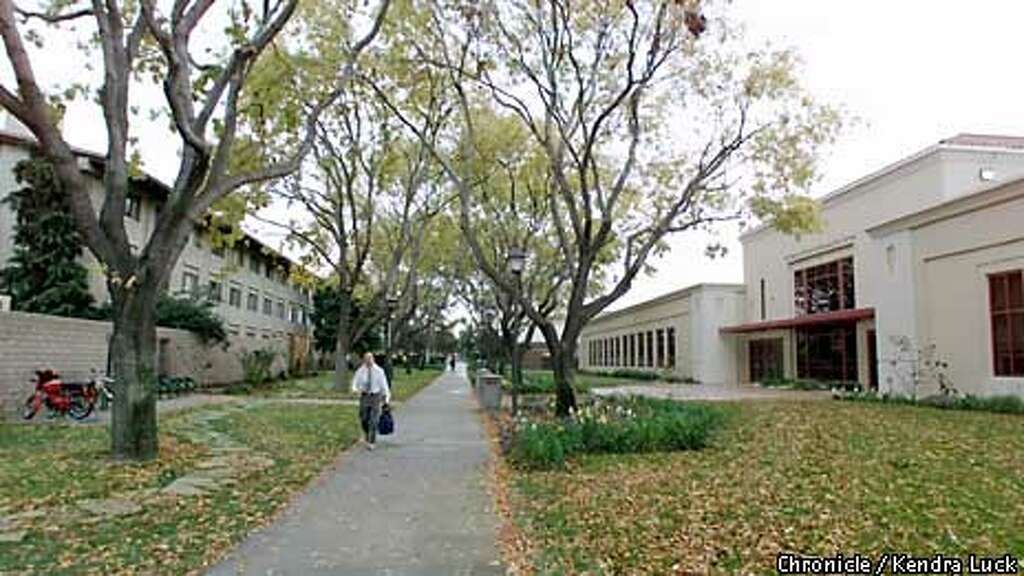 boom times tech rich santa clara university remodels expands santa clara university is in the midst of extensive growth and remodeling on the left