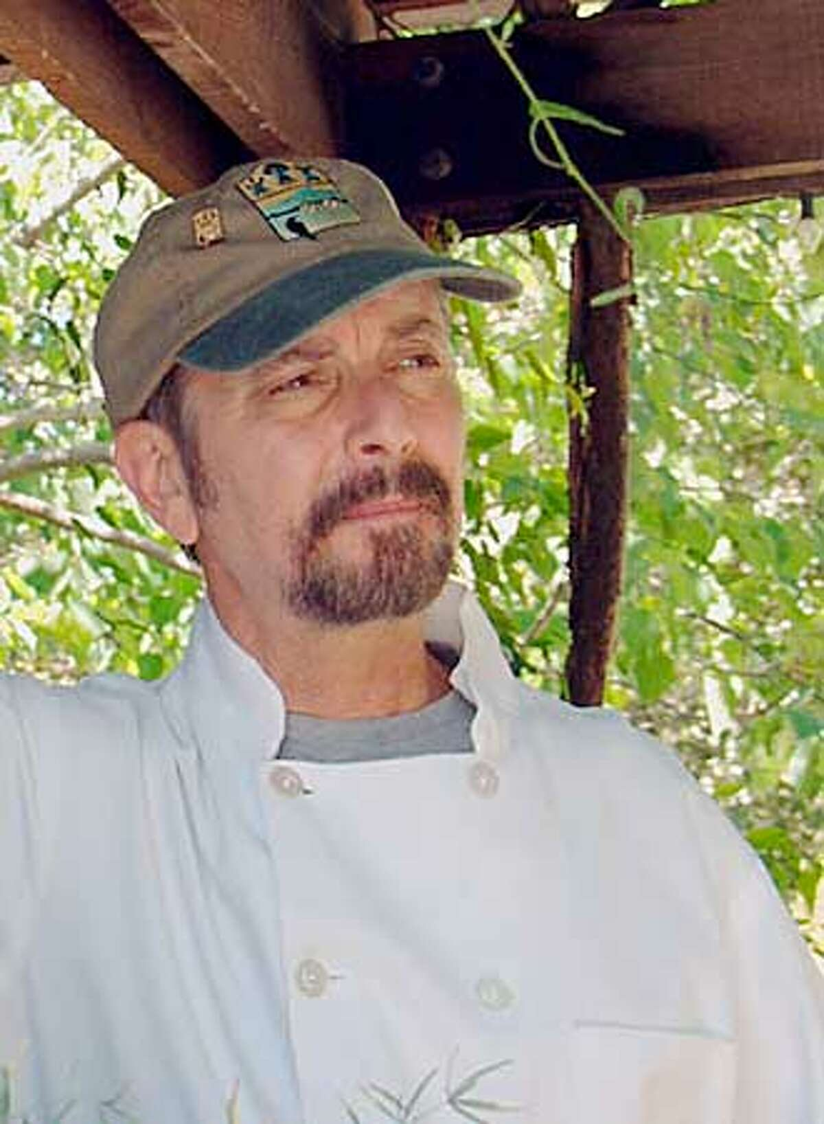 Head Chef Ron Ottobre
