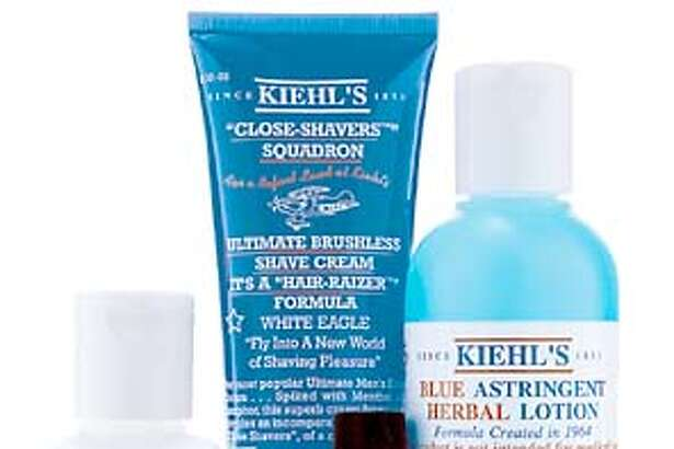 Kiehl's Since 1851 is the new resident at 2360 Fillmore St. Courtesy of Kiehl's