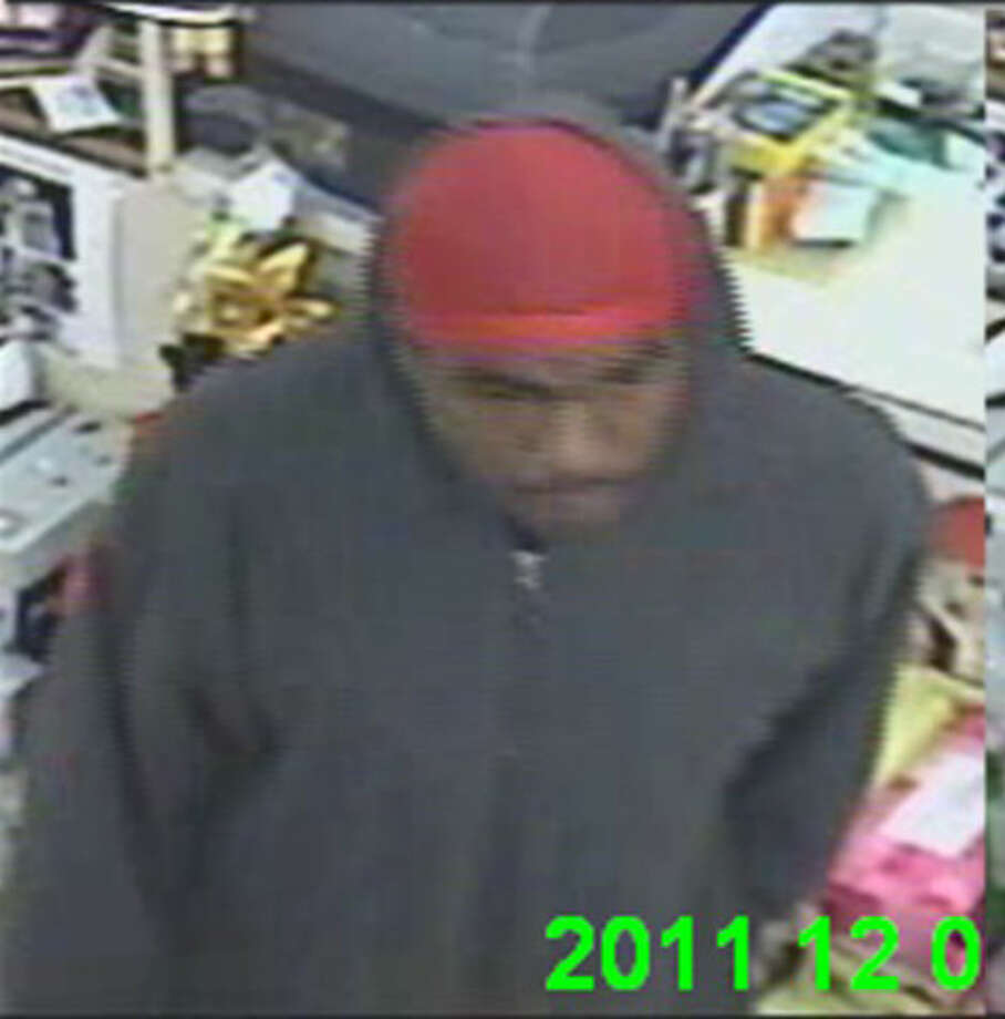 Surveillance photo Photo: Crime Stoppers