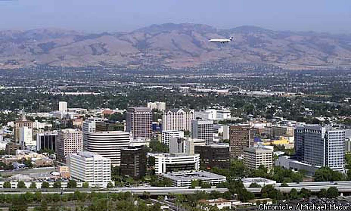 #10. San Jose, Calif. Score: 7.1/10 Desirability: 6.1 Value: 5.9 Job Market: 8.7 Quality of Life: 7.6 Net Migration: 7.1