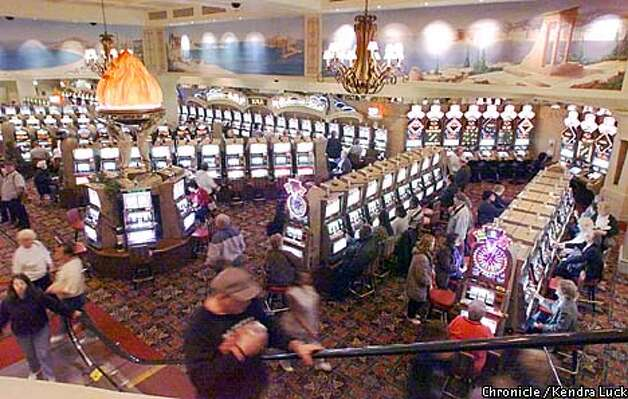 best payout slot machines at greektown casino