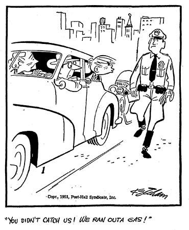 Dennis Creator Hank Ketcham Cartoonist Who Turned To Fine Art