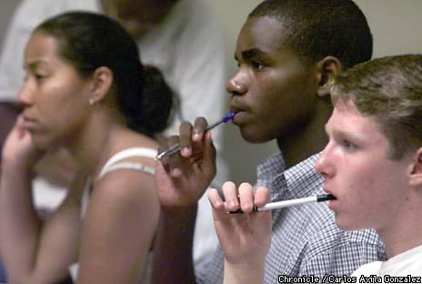 Program Exposes Teens To Museum 91