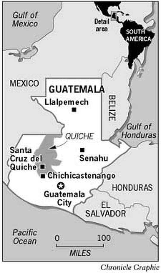 Whores Santa Cruz Del Quiche