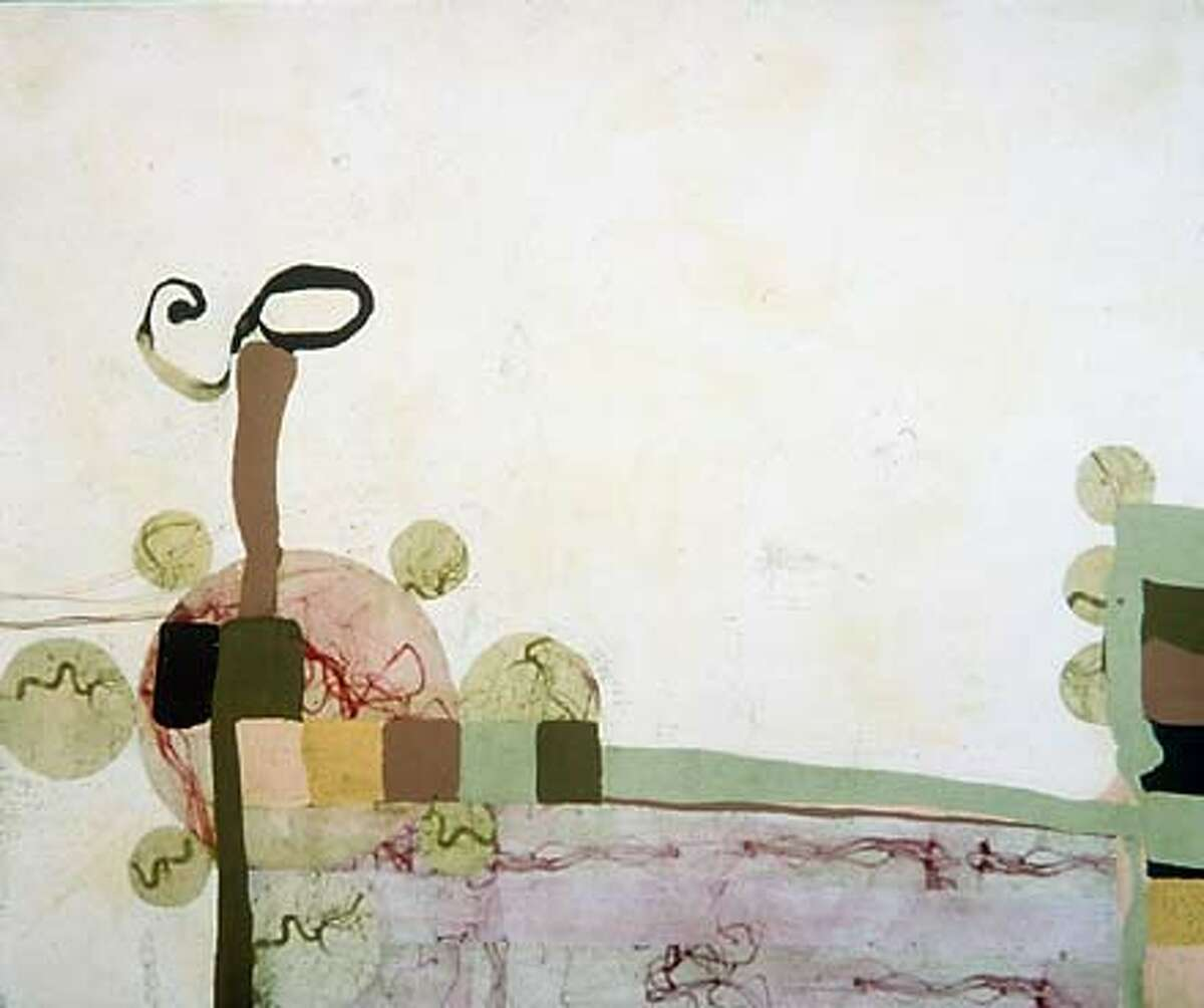 Katherine Sherwood's