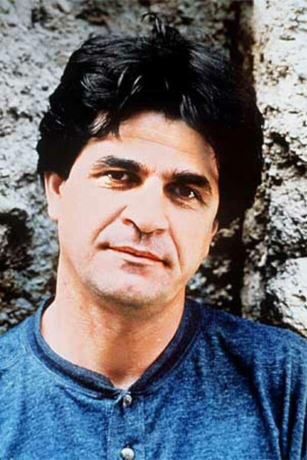 Jafer Panahi, director of THE CIRCLE